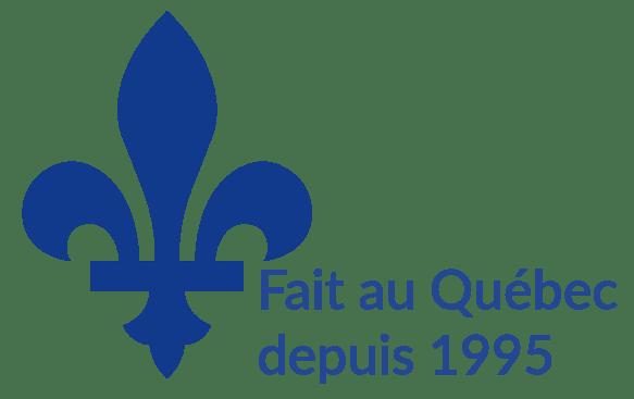 Logo Fait au Québec